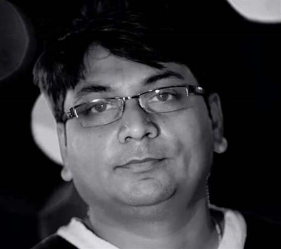 Avinash Jain (Tony)